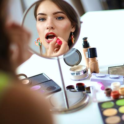 Korting op producten van Make Up For Ever!