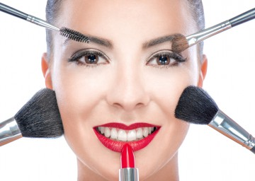 MAKE UP FOR BEAUTICIANS
