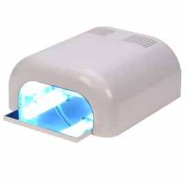 UV lampen & nageltoebehoren